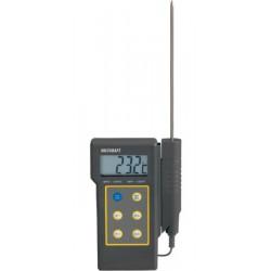 9875054 TERMOMETR ELEKTRONICZNY VOLTCRAFT DT-300 SERWISOWY