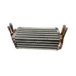 4500103 PAROWNIK + NAGRZEWNICA 305X150X115 MM (380X153X170) ORING + FI16
