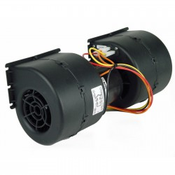 4008010 DMUCHAWA / WENTYLATOR SPAL 008-A45-02 12V 412 M3/H