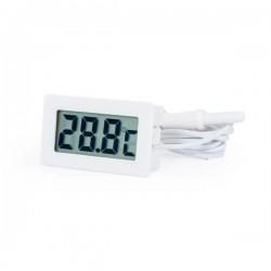 9875061 TERMOMETR ELEKTRONICZNY Z SONDĄ ELITECH TPM-10 -50/+70