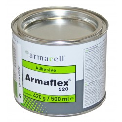 9812452 KLEJ DO OTULIN ARMAFLEX 520 500ML ARMACELL