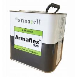9812453 KLEJ DO OTULIN ARMAFLEX 520 2,5L ARMACELL