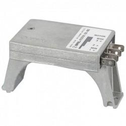 4401001 REZYSTOR / OPORNICA / REGULATOR PRĘDKOŚCI DMUCHAWY 3-BIEGI SPAL MODEL 7006 | 4004 | 4005