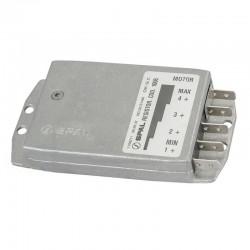 4401002 REZYSTOR / OPORNICA / REGULATOR PRĘDKOŚCI DMUCHAWY 3-BIEGI SPAL MODEL 1003 | 1006