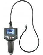 Endoskopy techniczne
